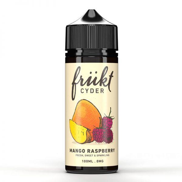 mango raspberry 100ml